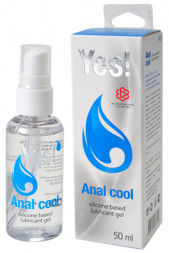 Лубрикант Yes Anal Cool